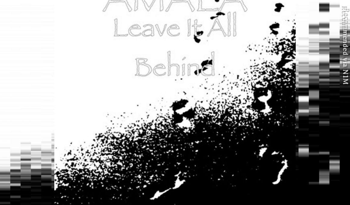 LEAVE IT ALL BEHIND (c.) 2020 R. Fogelstrom
