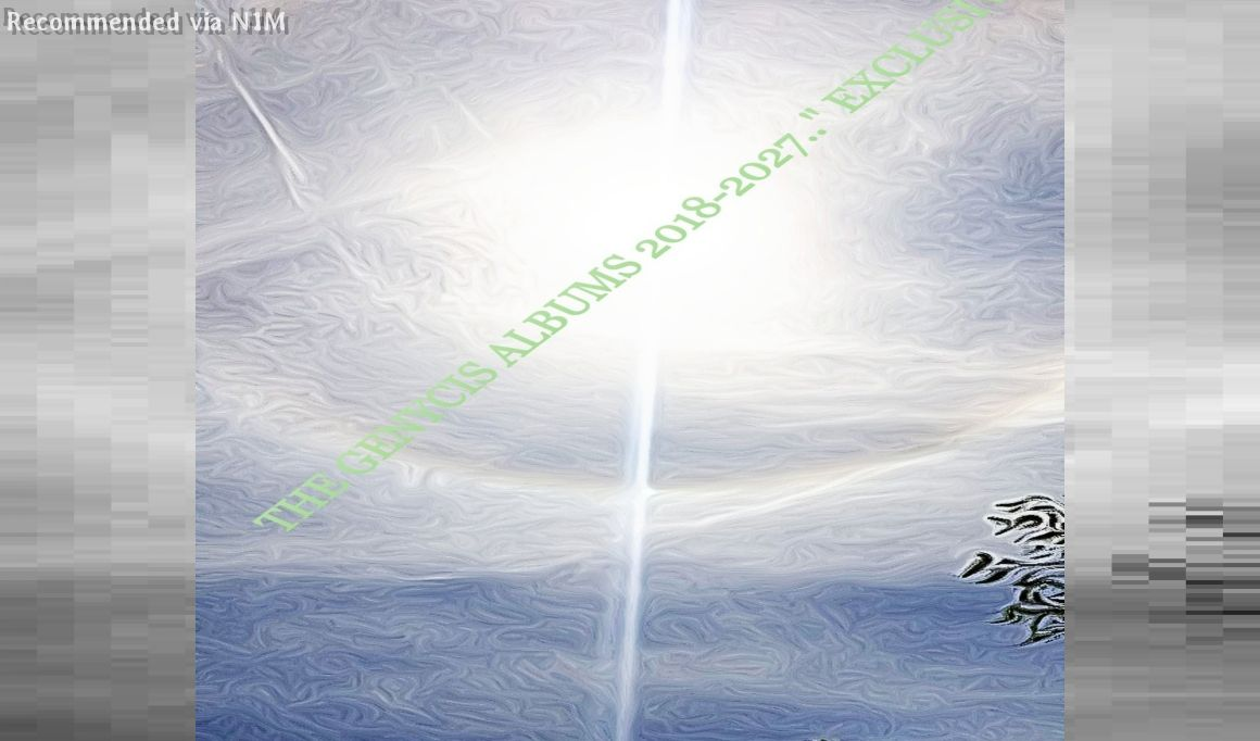 """God's Son The Brave Prince of Life- """" Genycis Dropped It """"... Kingdom of Light 2023"""