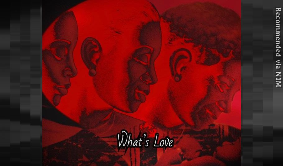 What`s Love