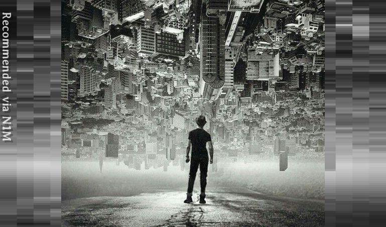 "Living Upside Down (03 - 26 - 2020, ""2007"")"