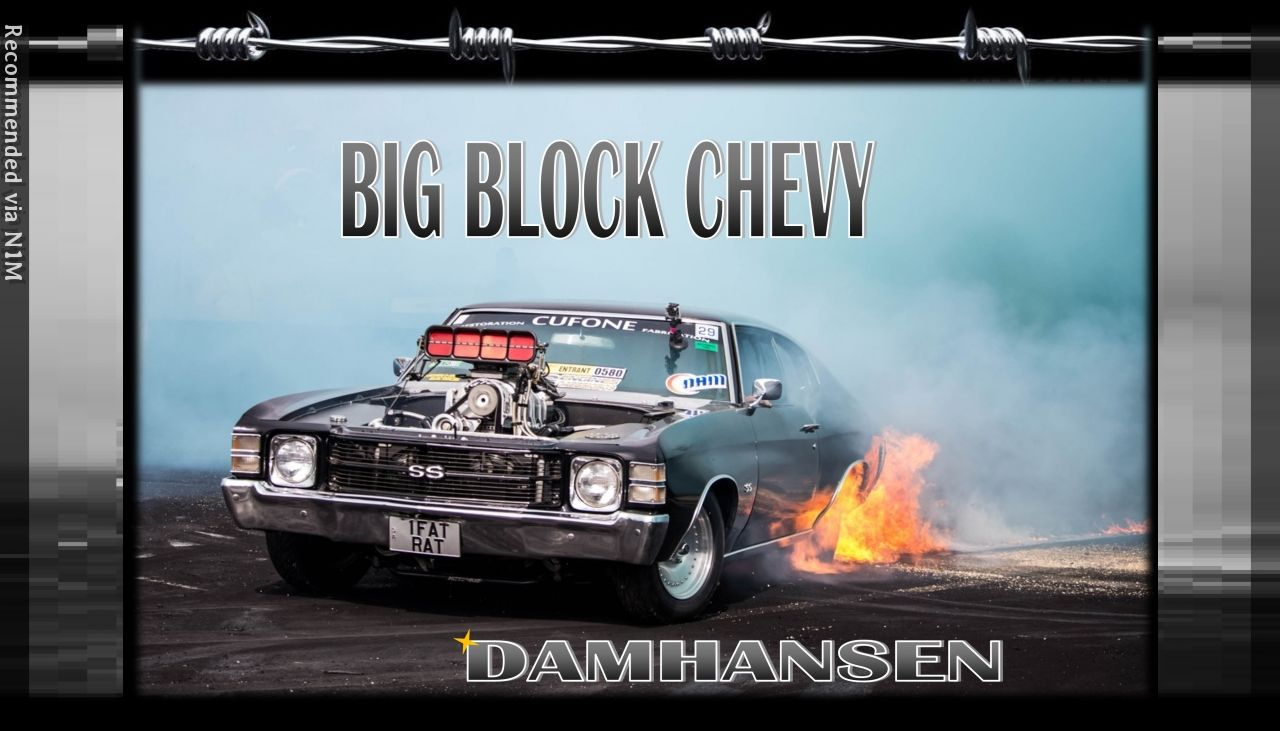 Big Block Chevy
