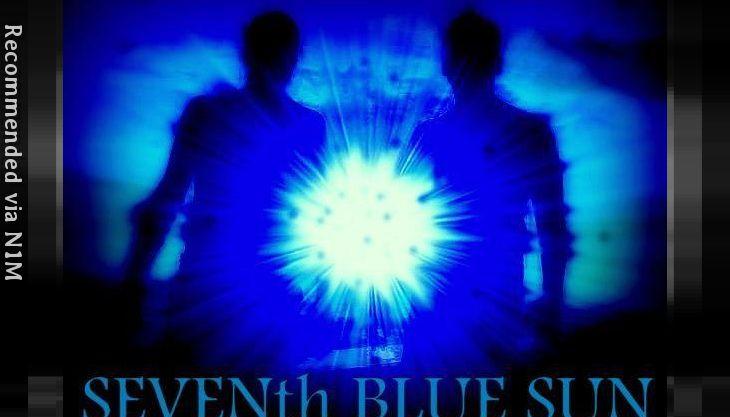 Seventh Blue Sun