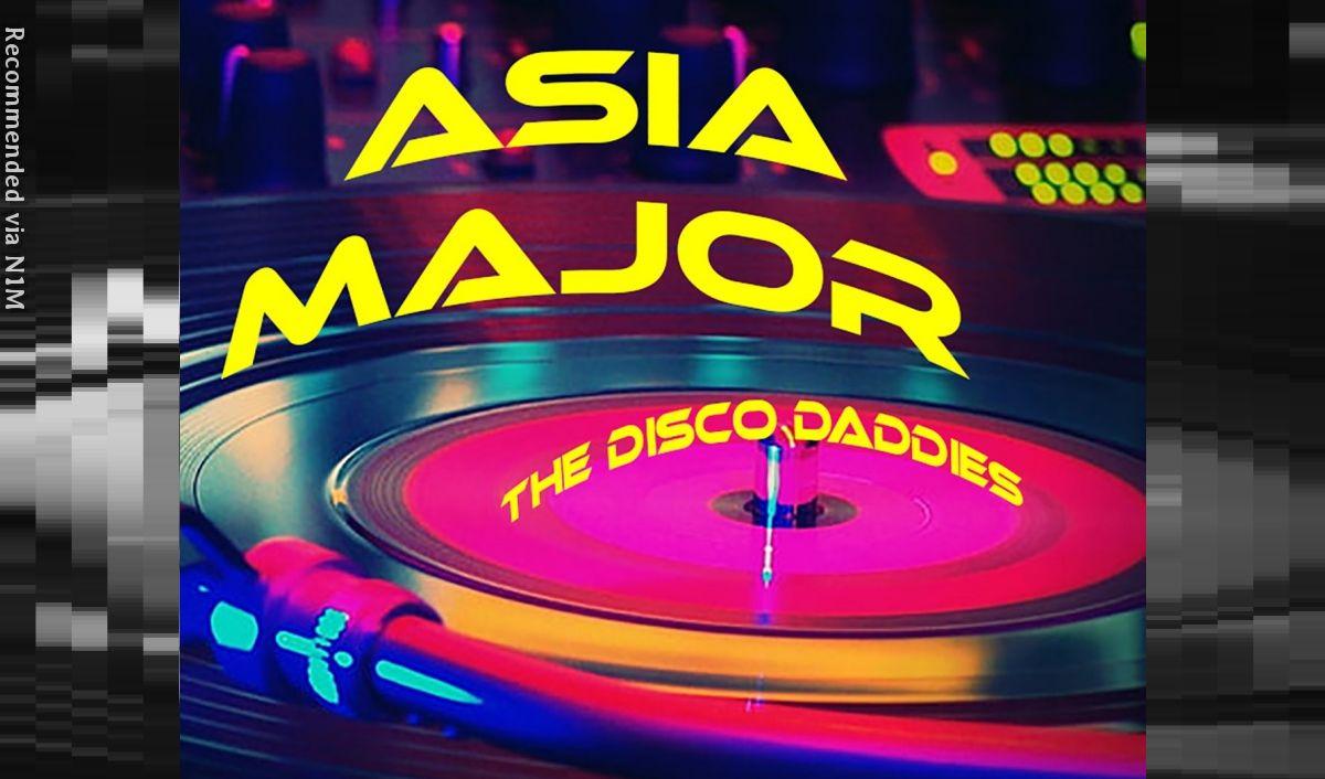 Asia Major