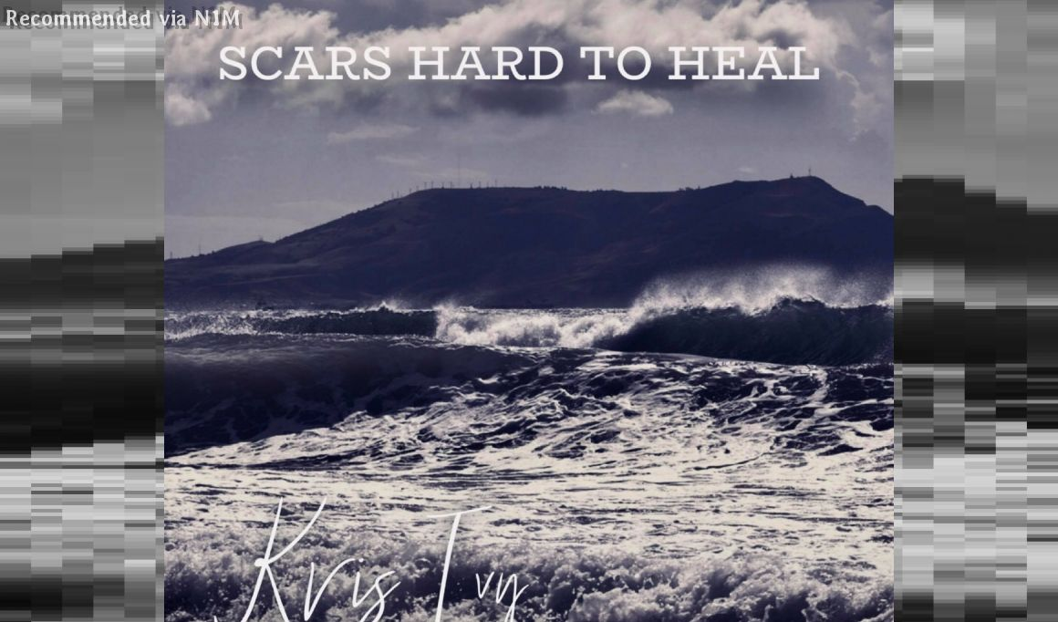 Scars Hard To Heal