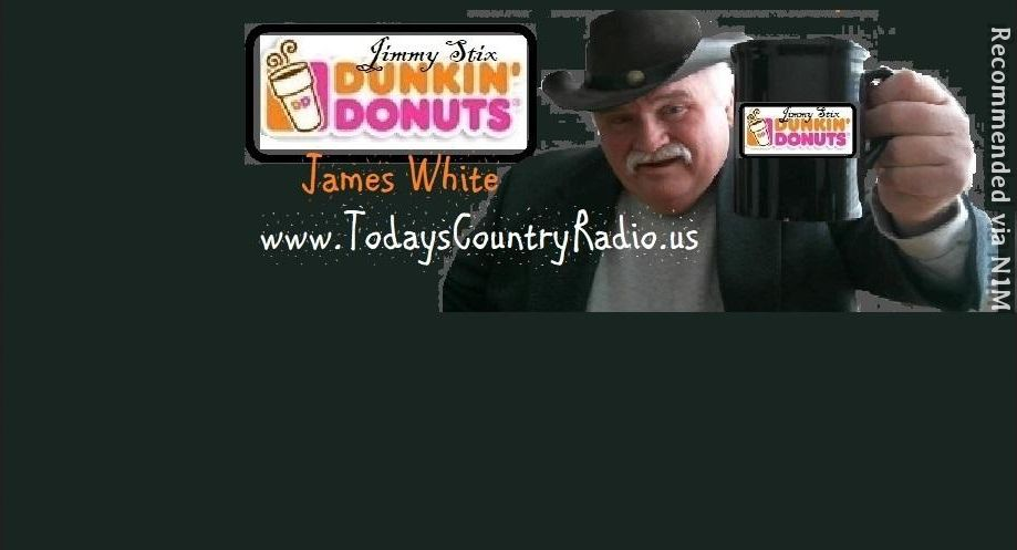 Real Country Music Radio Show-5o7