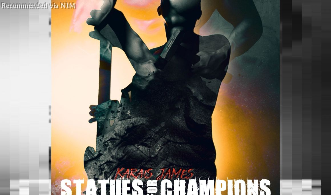 Statues for champions