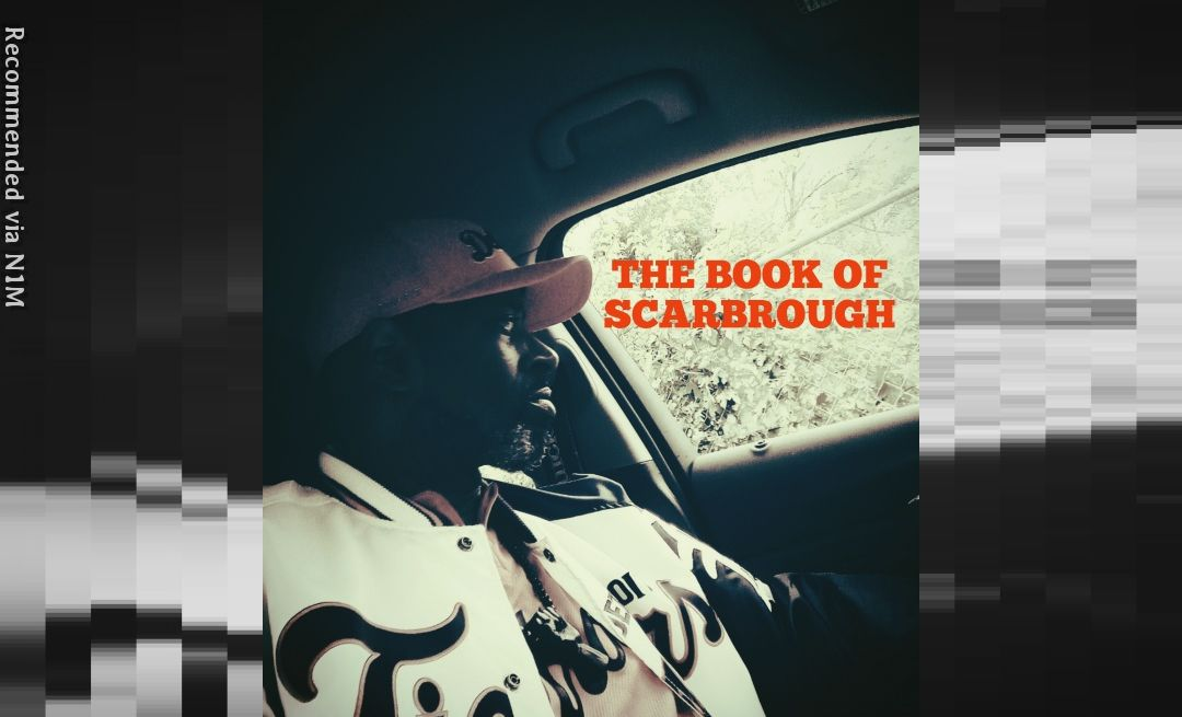 1) COCAINE FLOW..THE BOOK OF SCARBROUGH