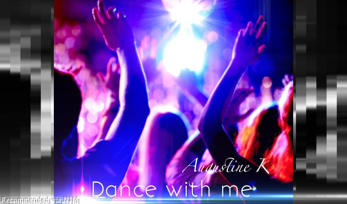 Dance With Me (Club Mix)