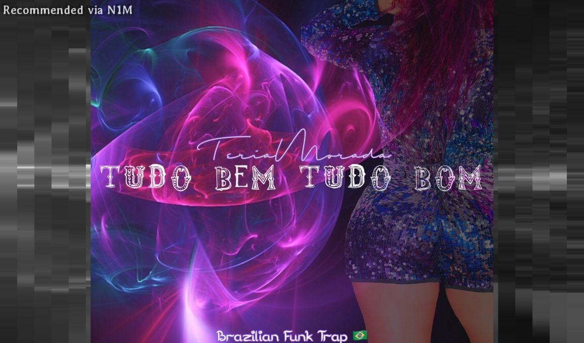 Tudo Bem Tudo Bom - Brazilian Funk Canadian Style