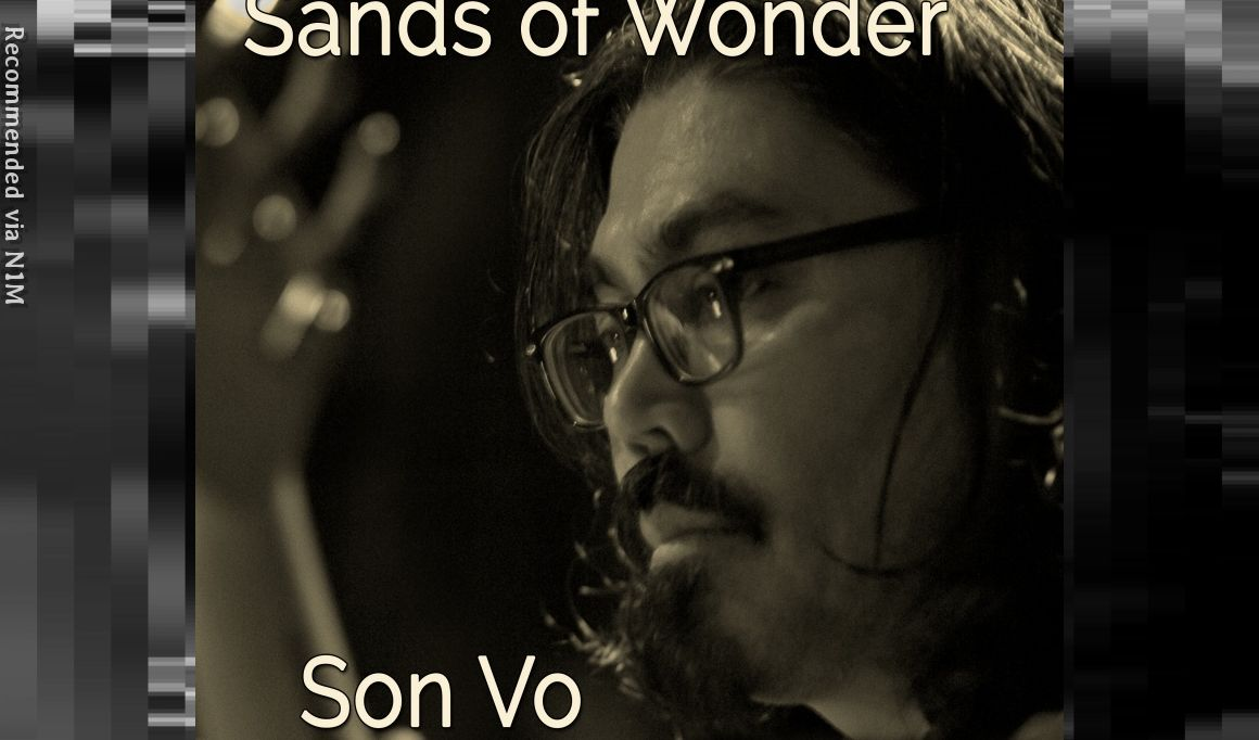 Sands Of Wonder