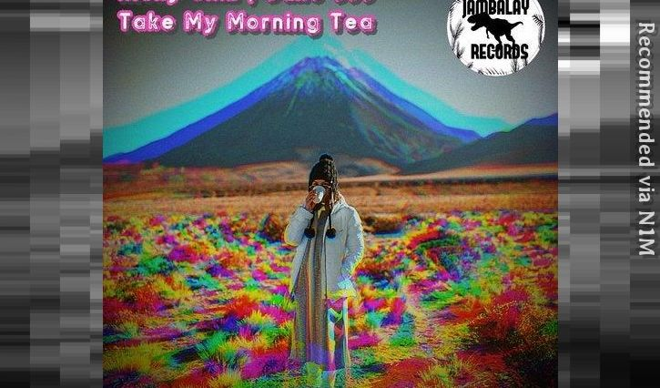 Ricky Sinz , Jake 303 - Morning Tea (El Brujo Remix)