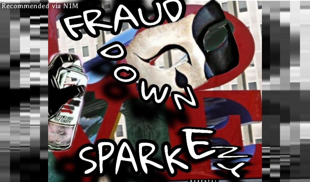 SPARK EZY - FRAUD DOWN