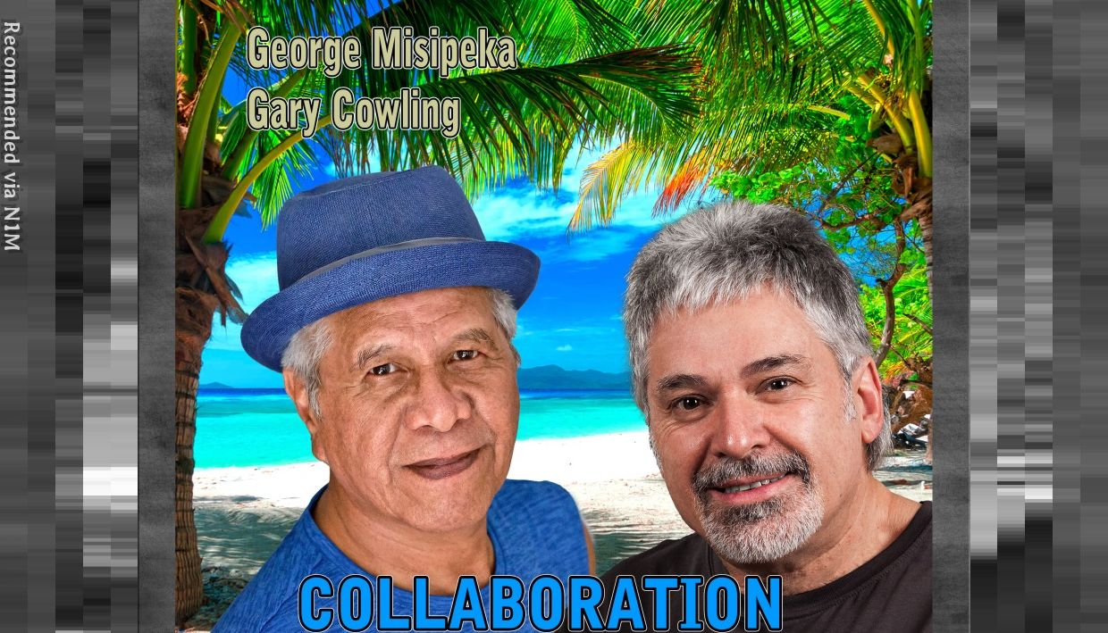 Save Our World, Earth Song -  Featuring George Misipeka vocal