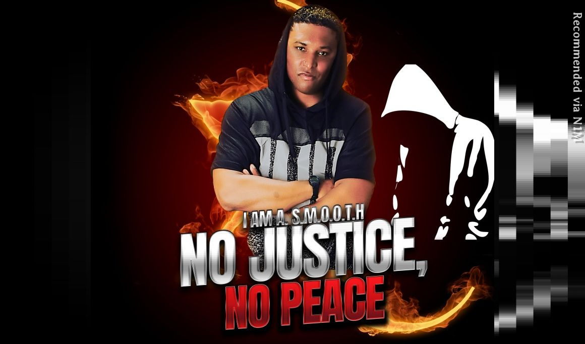 No Justice, No Peace [feat. Malcolm X & Micah J] (Produced By Grammy Producer Escobar)