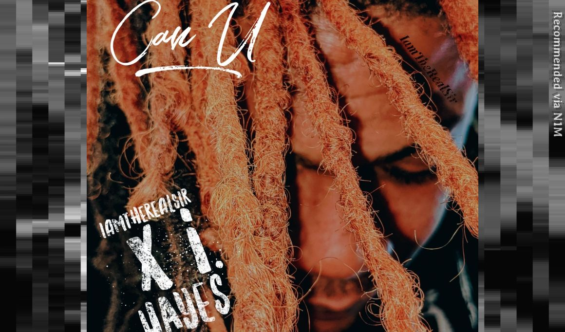 Can U (feat. I. Hayes)