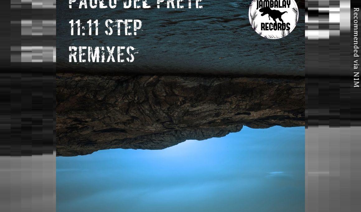 PAOLO DEL PRETE - 11_11 STEP (Gianni Piras Remix)