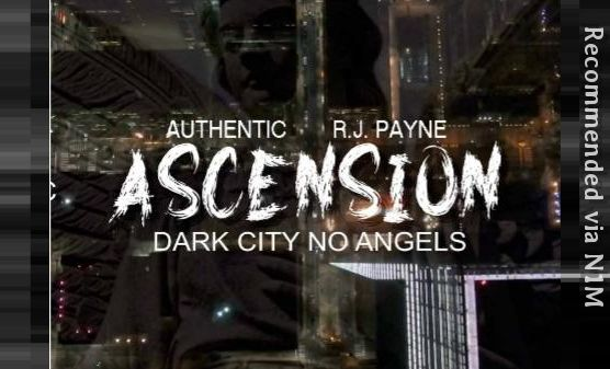 AUTHENTIC_- ASCENSION