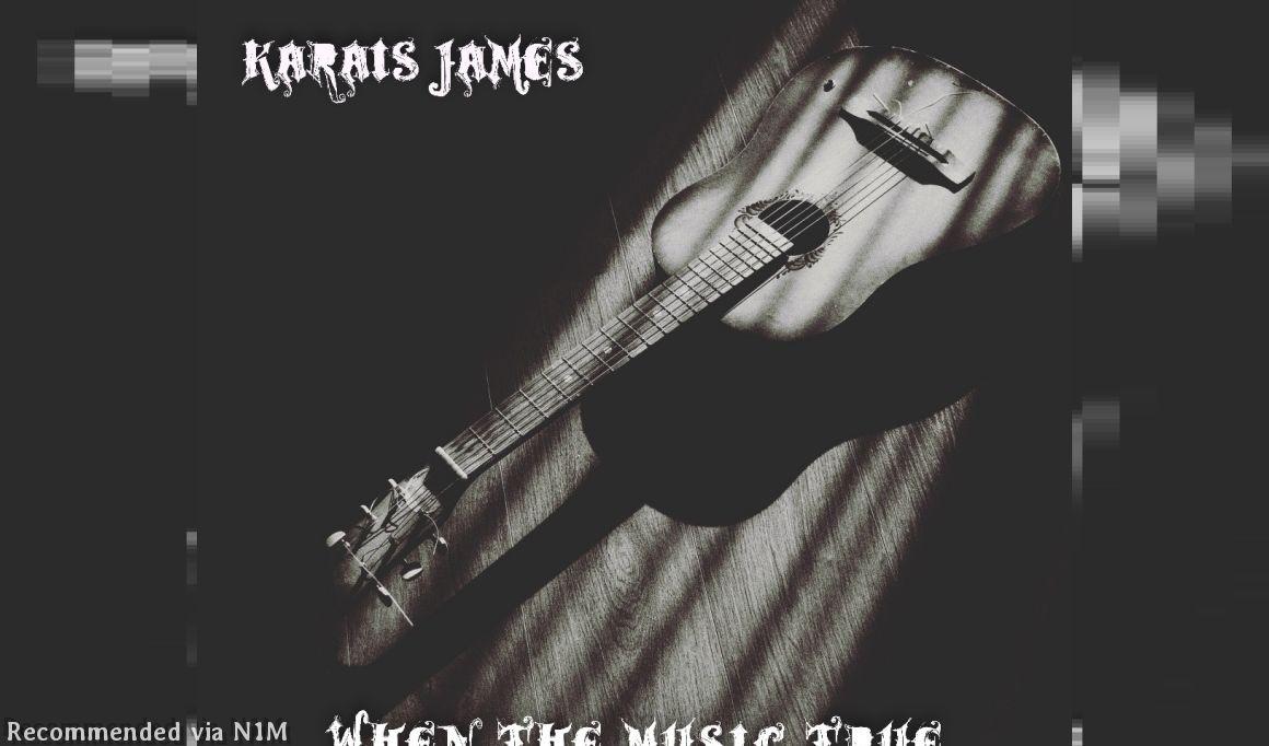 When The Musics true