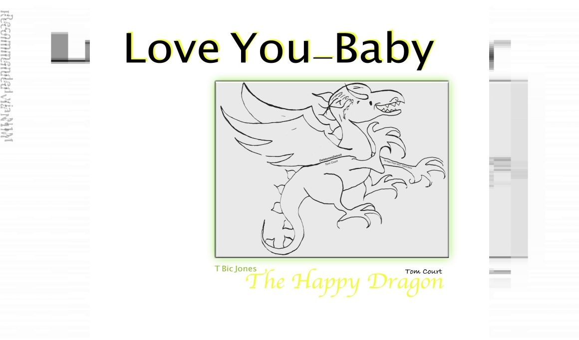Love You-Baby