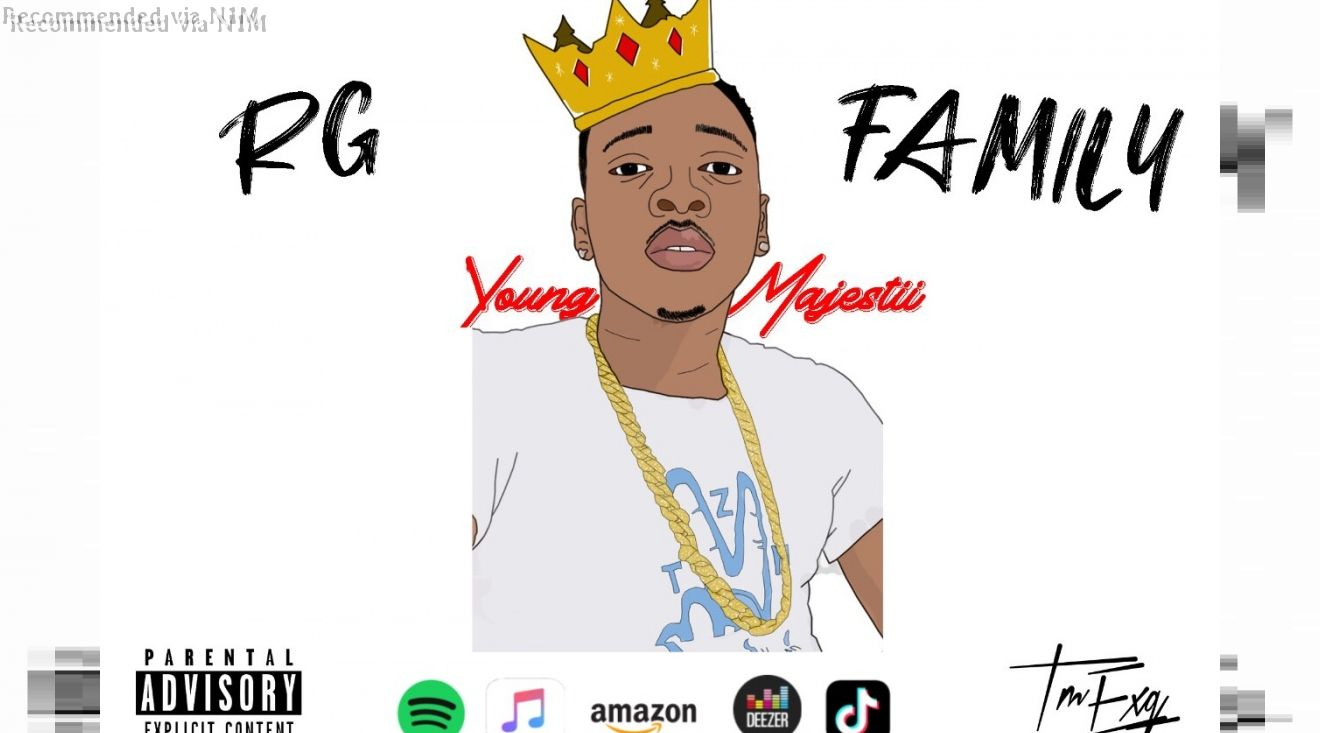 R.G Family (official audio)
