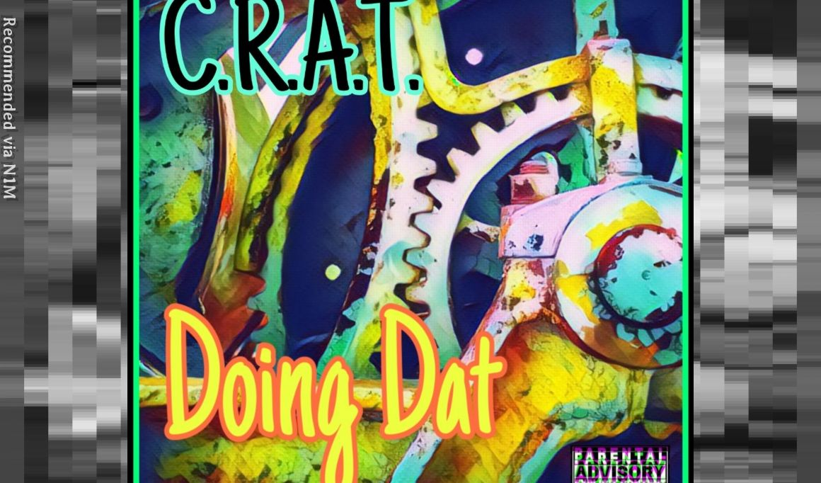Doing Dat (Feat. B.I.G.G. BODY T, We We)