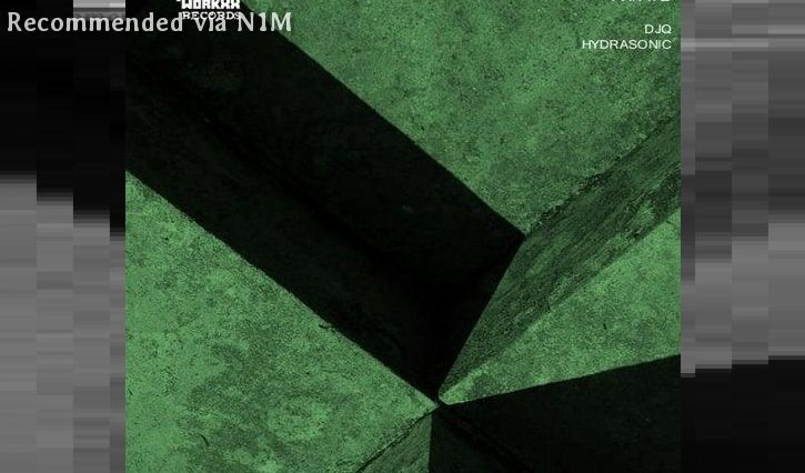 DJQ - Hydrasonic (El Brujo Remix)