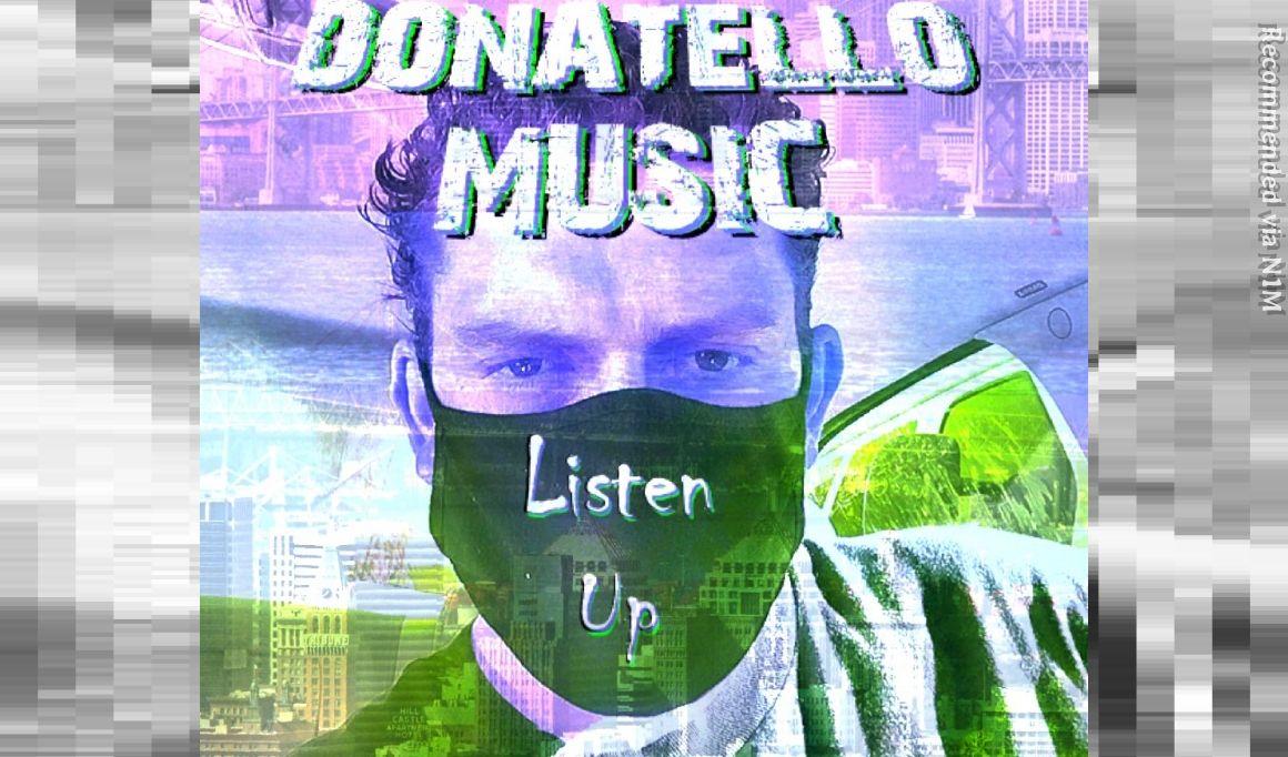 """FREAK OF THE WEEKEND"" By Donatello (Prod. By Donatello)"