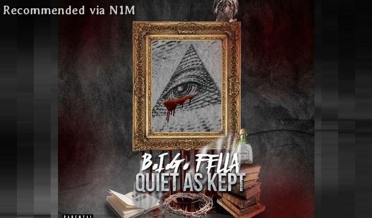 Black Collar by B.I.G. Fella Ft. M!L & Duck Lo