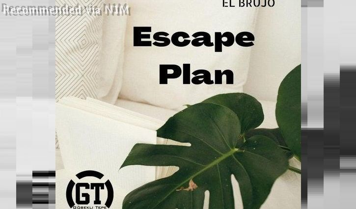 El Brujo - Escape Plan