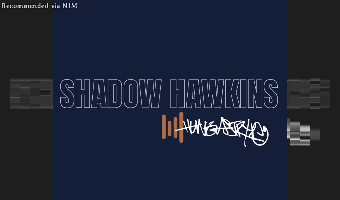 Shadow Hawkins