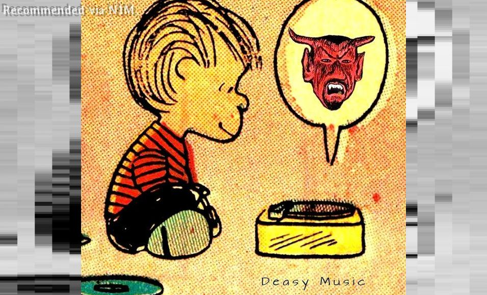 Deasy Music - Mainline Entrance To Hell