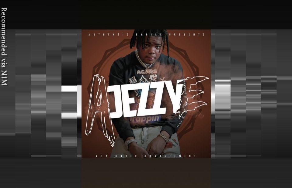 Ajezzy E - Getting money (Fxxxing hxxx) ft Derion Lowkey Loc