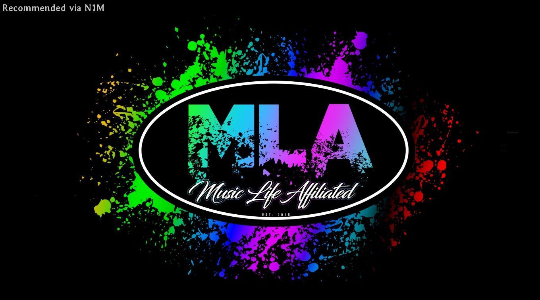 The Struggle by MLA