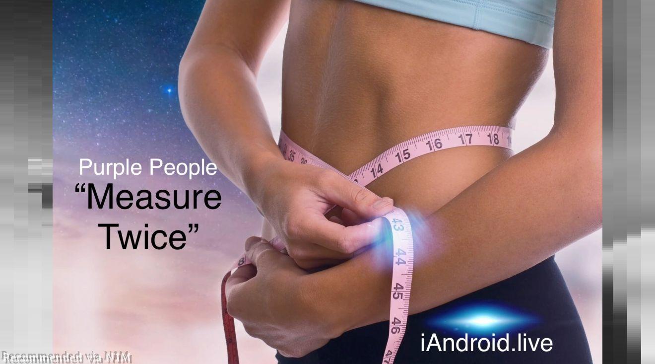 Measure Twice