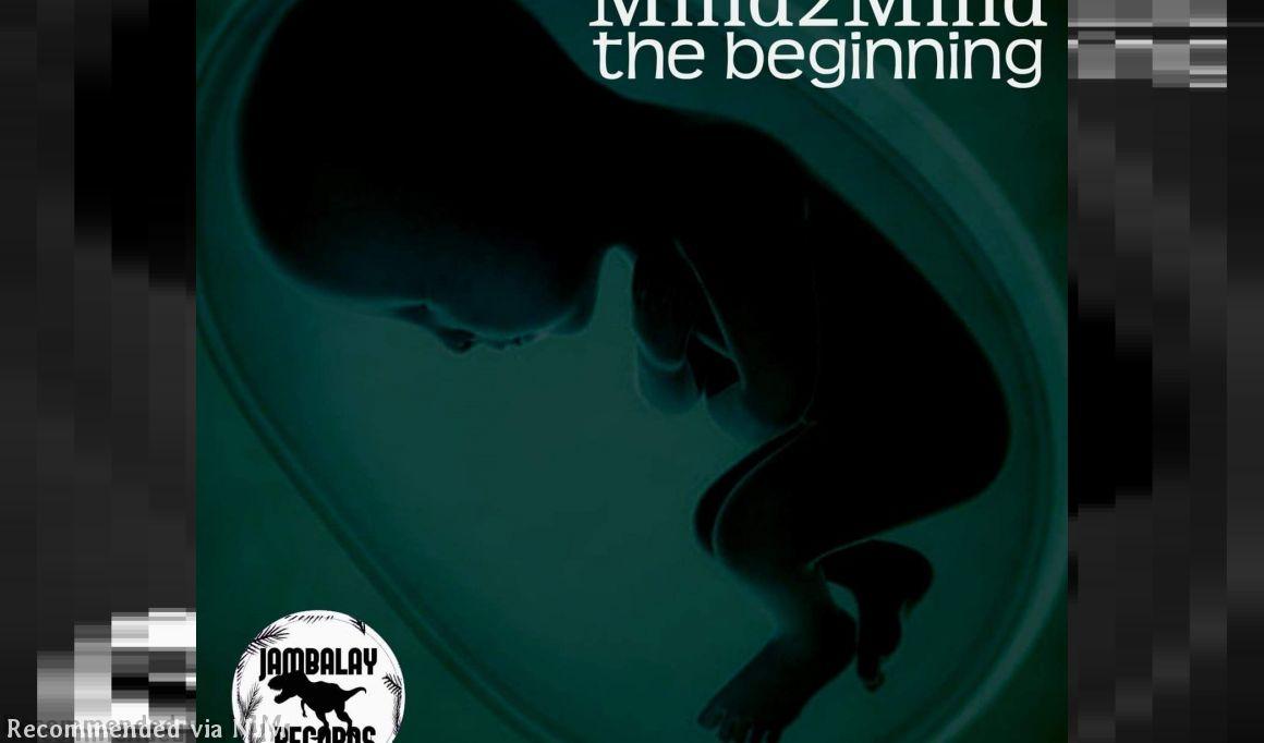 MIND2MIND - THE BEGINNING (Mauro Novani Starlight Remix)