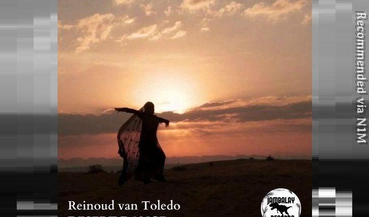 Reinoud van Toledo - Desert Dance (El Brujo Remix)