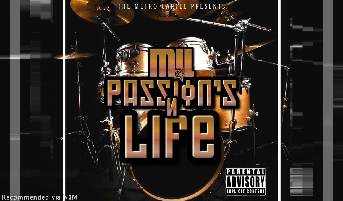Passion's N Life