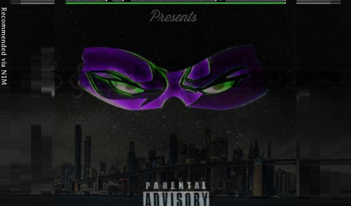 """""""D.M. Presents"""" By Donatello (Prod. By Donatello)"""