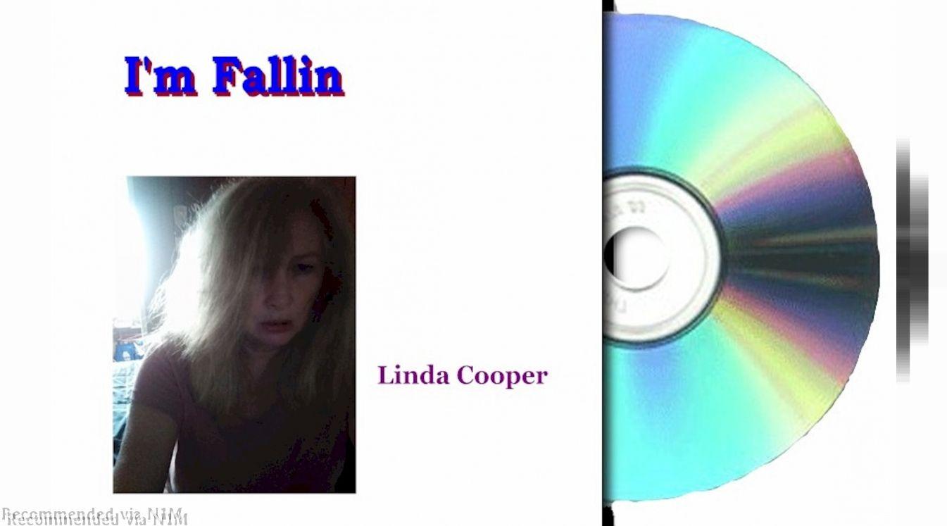 I'm Fallin - Linda Cooper