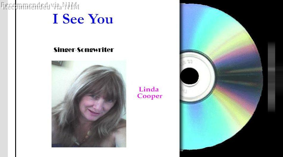 I See You-( Piano) -Linda Cooper