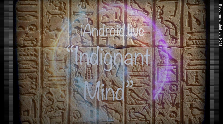 Indignant Mind