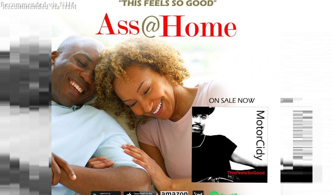 Ass @ Home pt.1
