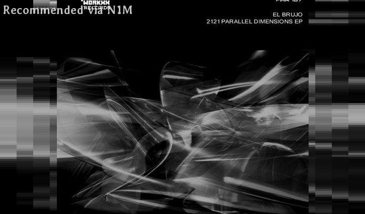 El Brujo - 2222 Dualism