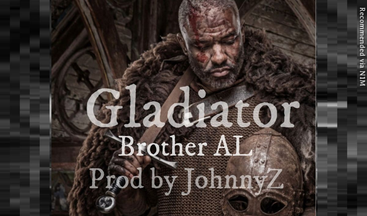 Gladiator prod JohnnyZ