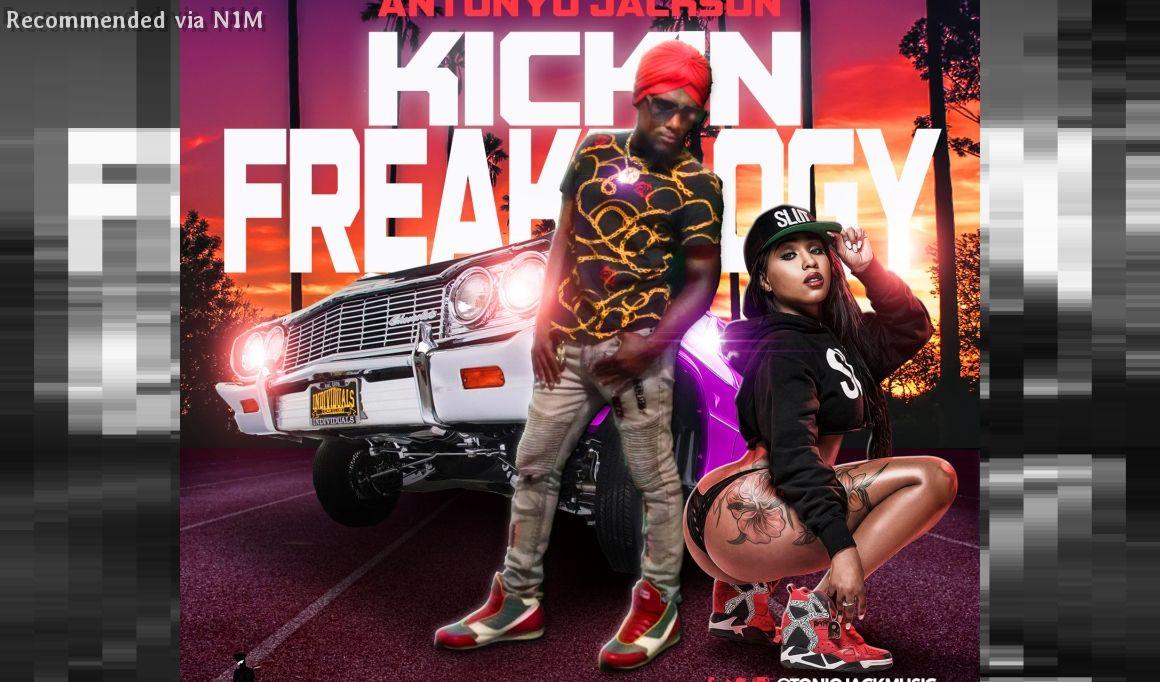 Kick'n Freakology Producer: Ku Beats