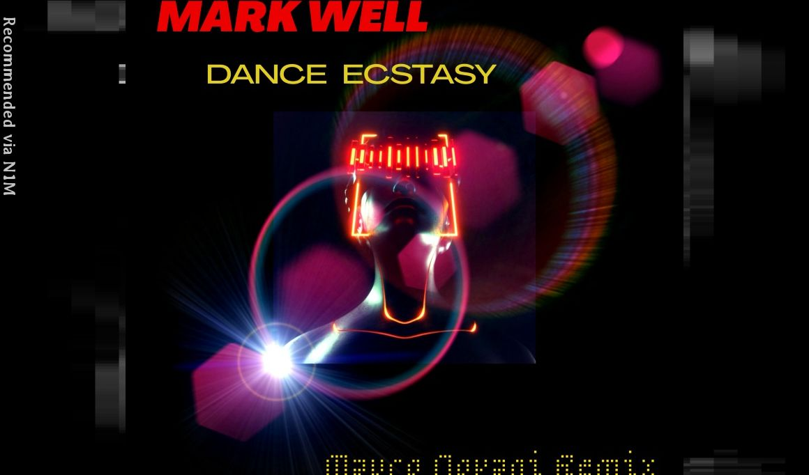 MARK WELL - Dance Ecstasy - Mauro Novani Remix