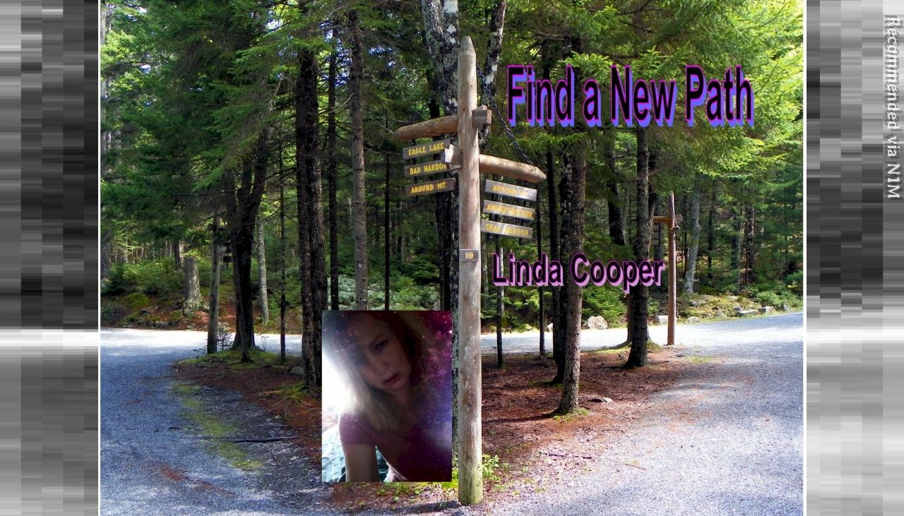 Find a New Path