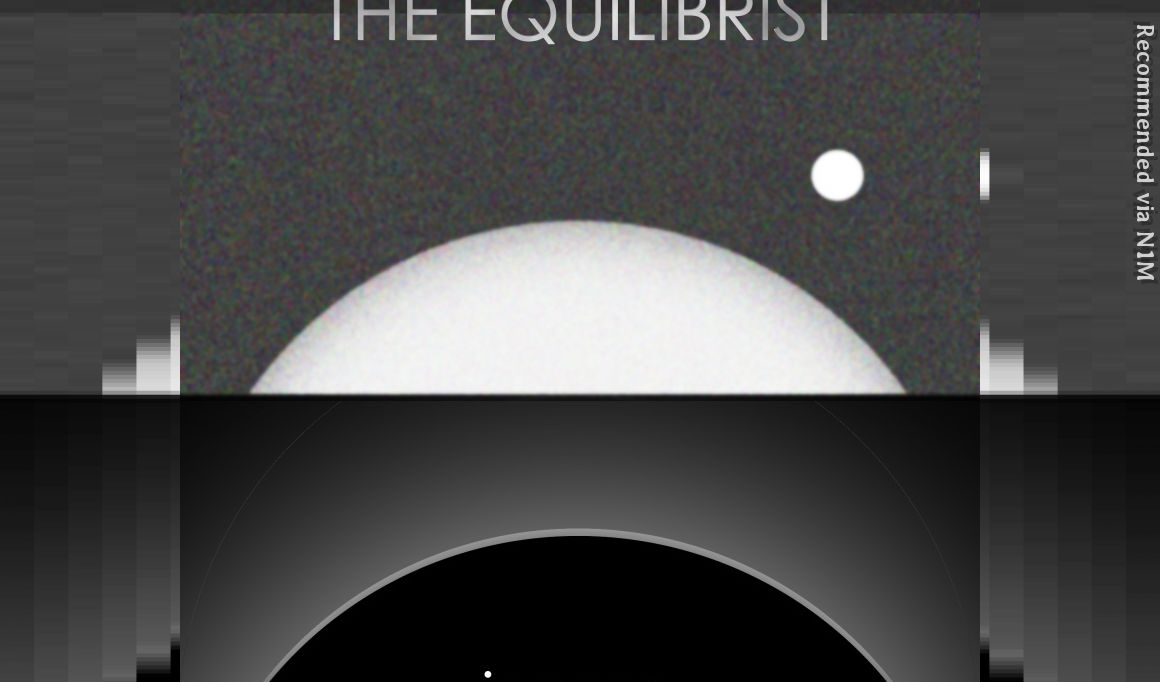 The Equilibrist