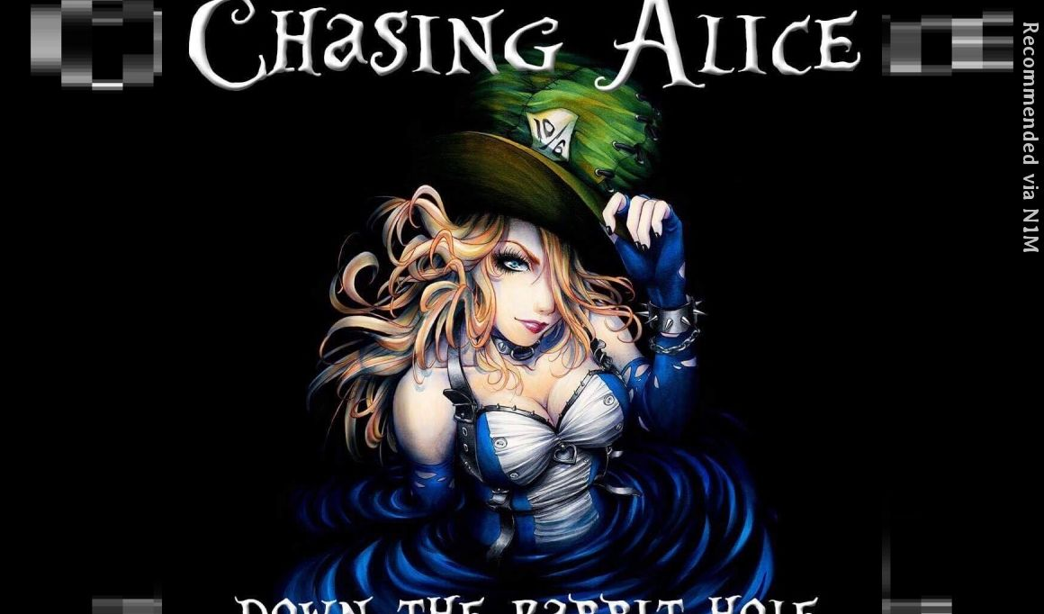 CHASING ALICE - NEW ALBUM BEST OF MIXTAPE