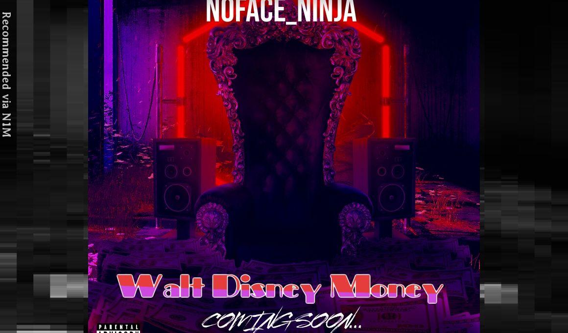 Walt Disney Money ft. Cashmere Ninja
